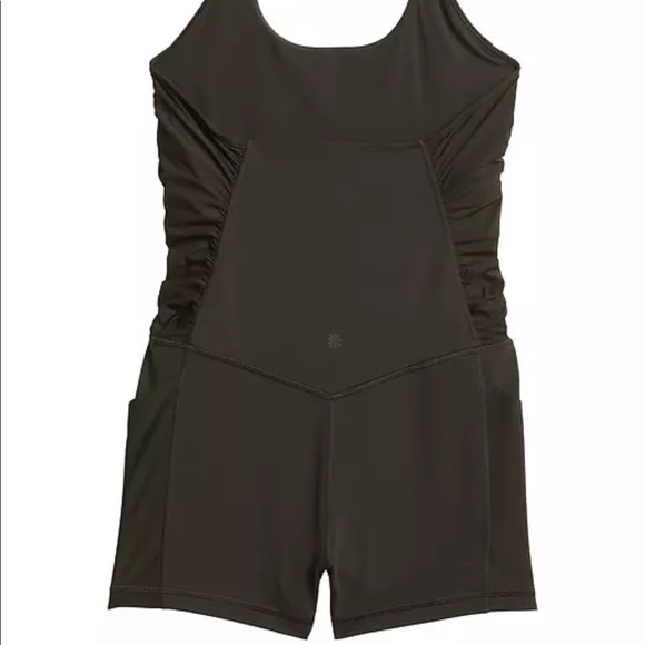 NWT Athleta Bodysuit (XL)